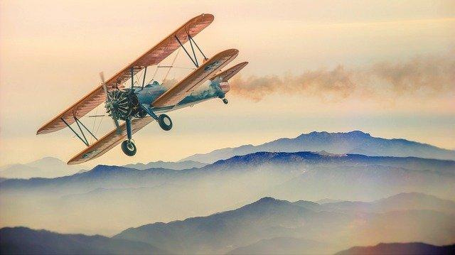 רישיון טיס לעצמאות אווירית