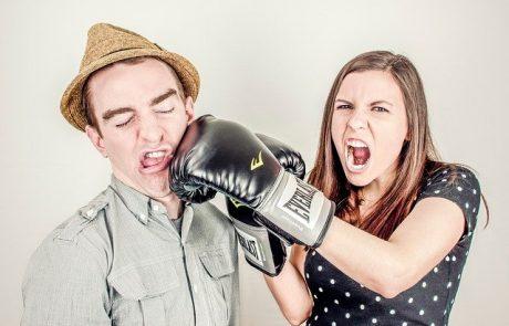 """ד""""ר שרית פוני: איך לנהל שיחה מבלי לריב בזוגיות?"""